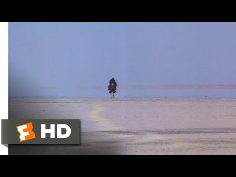 Lawrence Of Arabia (2/8) Movie CLIP - Ali's Well (1962) HD