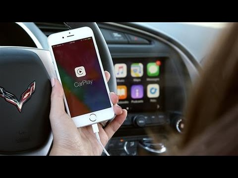 Apple CarPlay Review: The Road Trip