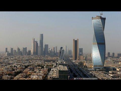 Βαλλιστικό πύραυλο με στόχο το Ριάντ εκτόξευσαν οι Χούτι