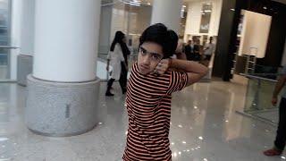 Мальчик-филин из Пакистана