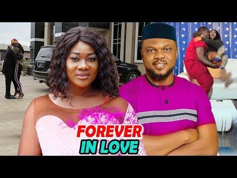 Forever In Love Season 1&2 - {Ken Eric & Mercy Johnson}Latest Nigerian Nollywood Movie