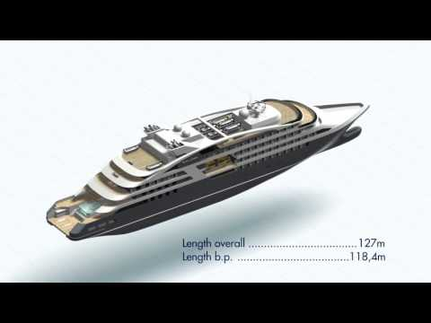 Ponant launches four new ships