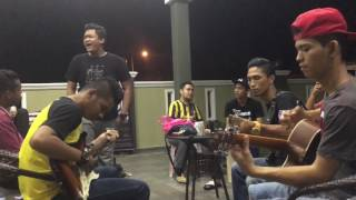 ProjectorBand - Sudah Ku Tahu (Practice)