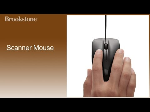 Scanner Mouse Save & Share: Scanner Mouse