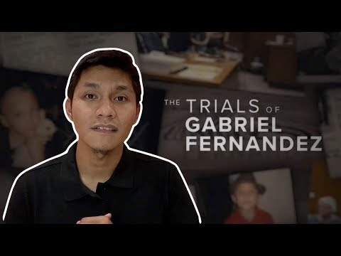 Review Docuseries - The Trials of Gabriel Fernandez