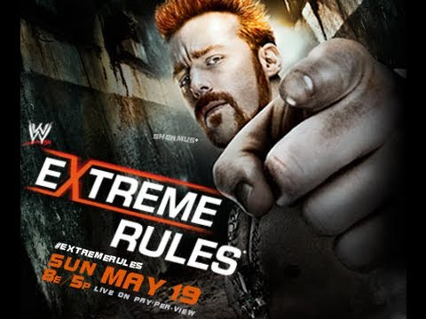 rules - Extreme Rules Post-show The Post -Show streams live on WWE.com, the WWE App, YouTube, Facebook, Twitter, Yahoo!, Google+, Pinterest, Samsung SMART TVs and Xb...