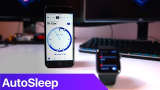 Download on the App Store: https://objrevs.com/2kVOtB2 Autosleep is probably the simplest app to setup and use for automatic sleep tracking with your iPhone and Apple Watch. Simply wear your watch to bed when you sleep and the app does the rest. Music: ベー2 A.M by nodle: https://soundcloud.com/1996nodle/only-youDon't forget to follow me on:Twitter: https://twitter.com/dezinezyncInstagram: https://instagr.am/dezinezyncFacebook: https://facebook.com/objrevs