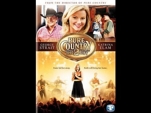 Opening To Pure Country 2:The Gift 2011 DVD