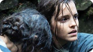 COLONIA Trailer 2 English (2016) Emma Watson, Daniel Brühl