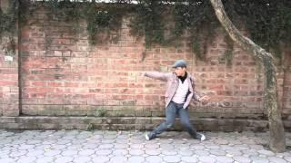 TF STAR || Tết Sum Vầy - Hoàng Tôn ft FB Boiz || Popping Dance, hoang ton, nhac hoang ton, hoang ton bai hat hay