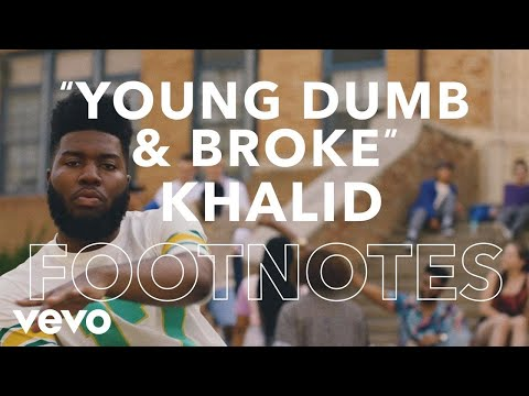 Video Khalid -