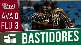 O Fluminense sabia da difícil tarefa de encarar o Avaí, lanterna do Campeonato Brasileiro, na Ressacada em Florianópolis, nesta quarta-feira pela nona rodada ...
