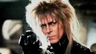 David Bowie - Within You - Labyrinth, The - YouTube
