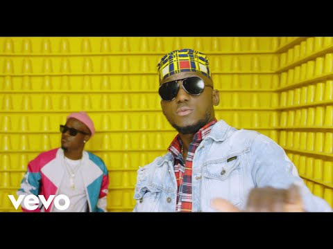 New Video; Dj Spinall Feat Dotman (Omoge)