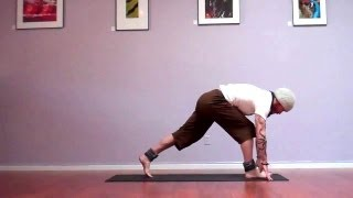 YOGA - Power Yoga - Yoga Exercises And Flow For A Lean Flexible Body!