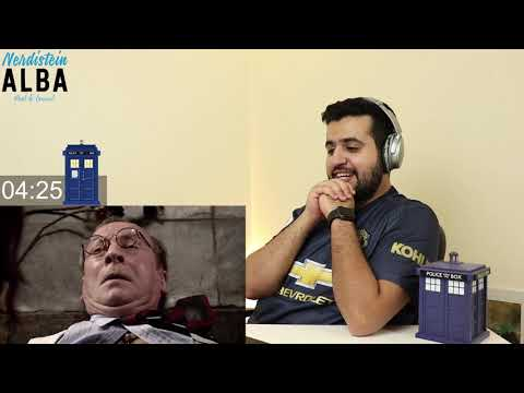 Doctor Who 5x03 Reaction | Victory Of The Daleks
