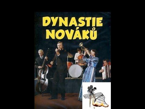 Dynastie Nováků 12. díl - Dovolená