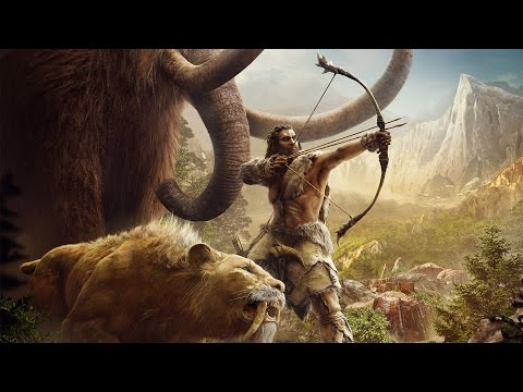 Far Cry Primal Full Movie Semua Cutscenes