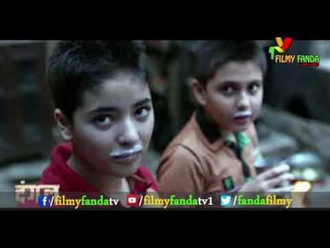 Dangal Full Hindi Movie   complete  Review   Aamir Khan   Sakshi Tanwar   Fatima Sana   Shaikh Sanya