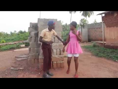 Very Funny Ghanaian Video