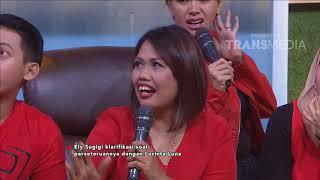 Video PAGI PAGI PASTI HAPPY - Mpok Elly Buka Masa Lalu Lucinta Luna (21/3/18) Part 2 MP3, 3GP, MP4, WEBM, AVI, FLV Juni 2018