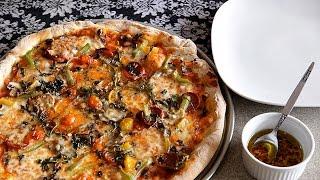 La mejor masa de pizza