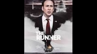 Nonton The Runner 2015 with Sarah Paulson, Peter Fonda, Nicolas Cage movie Film Subtitle Indonesia Streaming Movie Download