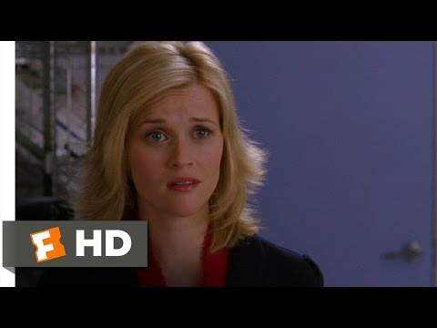 Just Like Heaven (6/9) Movie CLIP - I Love You (2005) HD