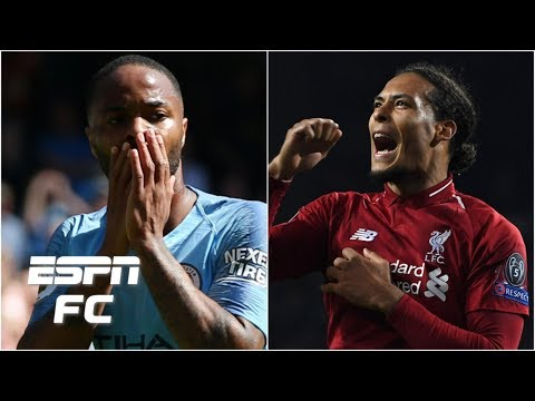 Debating The PFA Team Of The Year: Only One Non-Liverpool Or Man City Player? | Premier League