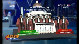 Video TKN Jokowi-Ma'ruf: Kami Yakin 9 Hakim Akan Tolak Dalil Permohonan Prabowo MP3, 3GP, MP4, WEBM, AVI, FLV Juni 2019