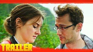 Nonton Snowden (2016) Primer Tráiler Oficial Español Film Subtitle Indonesia Streaming Movie Download