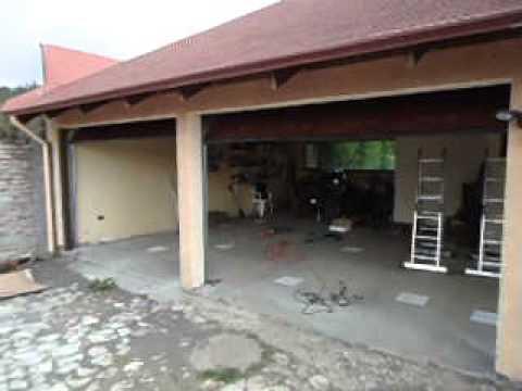 Para portones de garaje videos videos relacionados con - Portones para garaje ...