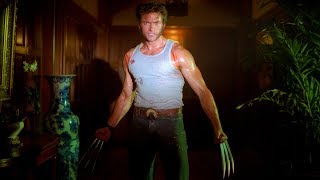 X-MEN 2 Clips + Trailer (2003) Hugh Jackman by JoBlo HD Trailers