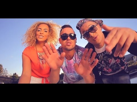 | DJ HAMIDA Feat. KAYNA SAMET, LARTISTE, RIMK du 113 - DÉCONNECTÉS