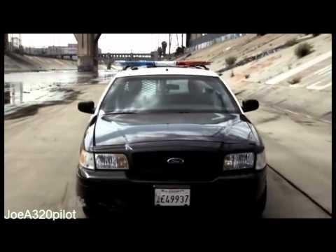 Southland Season 1 Episode 7, Over the bridge