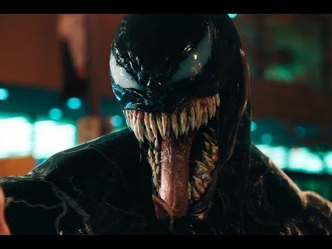 Venom Vs Riot   Final Fight Scene    2018 Movie CLIP HD 4k