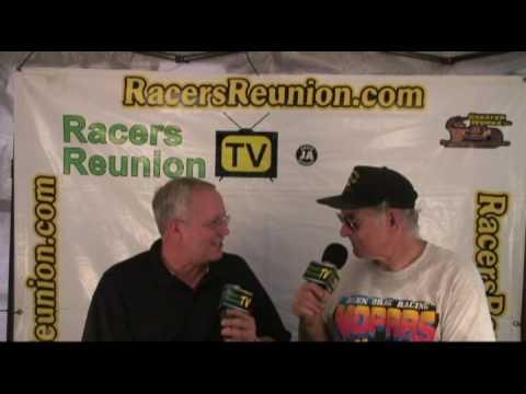 Big Daddy interview part 1