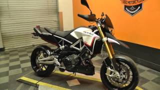 8. 000296 - 2014 Aprilia DORSODURO 750 ABS - Used motorcycles for sale