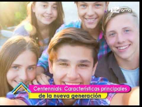 Centennials: Características principales de la nueva generación