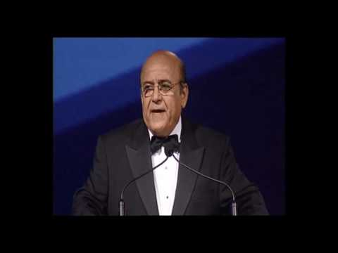 2007 Ethnic Business Awards – Founder & Chairman Speech – Joseph Assaf AM