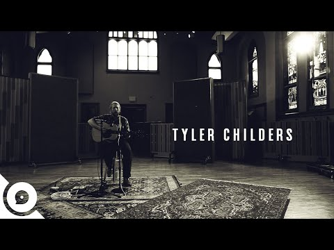 Tyler Childers - Follow You To Virgie | OurVinyl Sessions