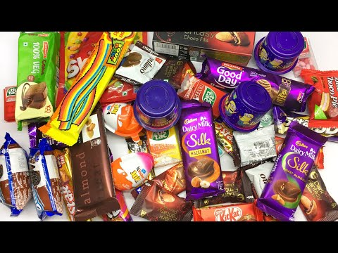 Lot's Of Candies