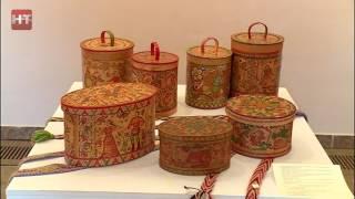 В Десятинном монастыре открылась выставка художников Вологодской области