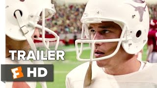 Official My All American1 (2015) - Aaron Eckhart, Finn Wittrock Movie HD - YouTube