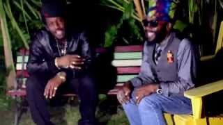 Ras Attitude Ft. Revalation Da Royal - If LOVE Was A COLOR