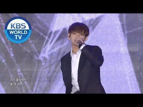 BTS - Dope I 방탄소년단 - 쩔어 [2015 K-Pop World Festival]