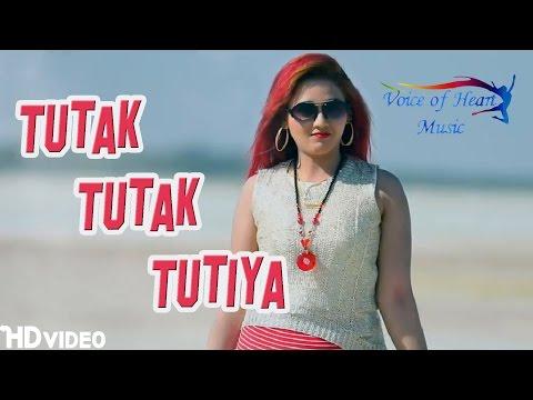 Tutak Tutak Tutitya   New Most Popular Haryanvi Song Teaser 2016   Manjeet Panchal, N.S Mahi