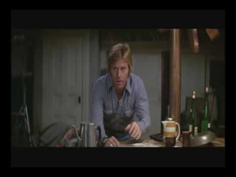 The Mailman: 3 Days of the Condor