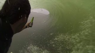 Harrington Australia  city images : GoPro: Shaun Harrington - Australia 02.22.15 - Surf
