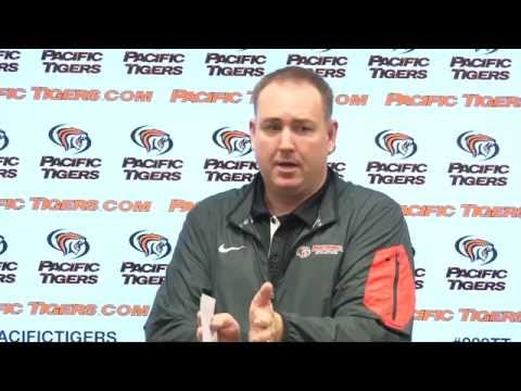 Women's Volleyball vs. USF: Postgame Press Conference